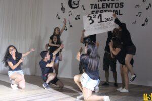 Novos talentos (261)