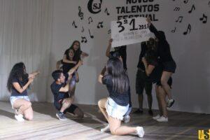 Novos talentos (262)