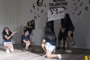 Novos talentos (263)