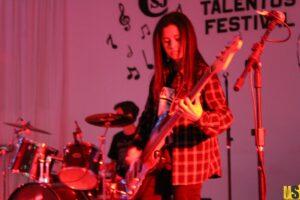 Novos talentos (289)