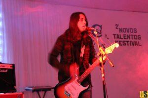 Novos talentos (291)